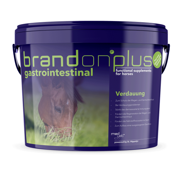Brandon® plus gastrointestinal