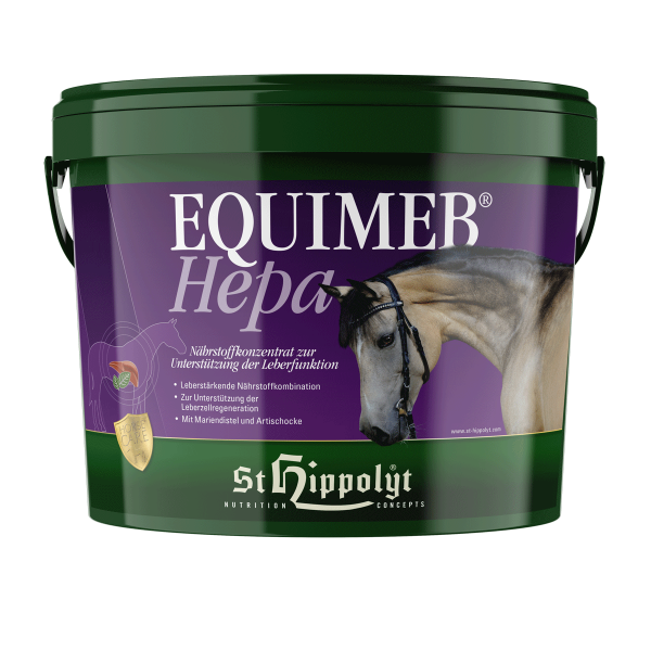 Equimeb hepa 3 kg