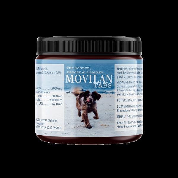 Movilan Tabs