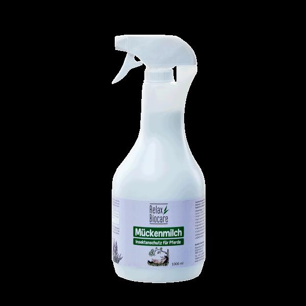 Mückenmilch für Pferde