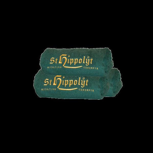 St. Hippolyt Handtuch klein
