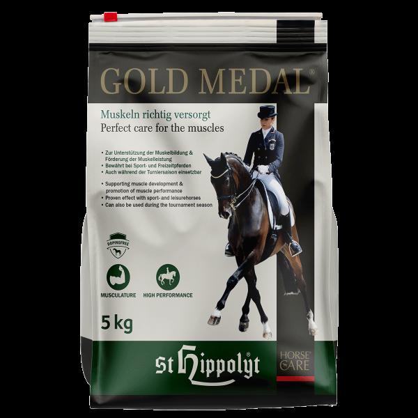 Gold Medal 5 kg Nachfüllpack