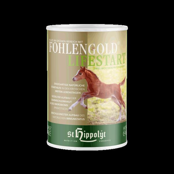 Fohlengold Lifestart