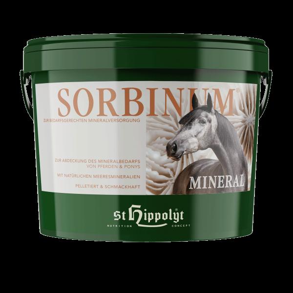 Sorbinum Mineral