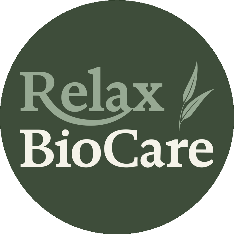 Relax-Biocare Pflegeserie