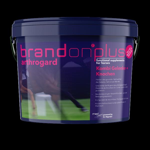 Brandon® plus arthrogard combi joint + bone