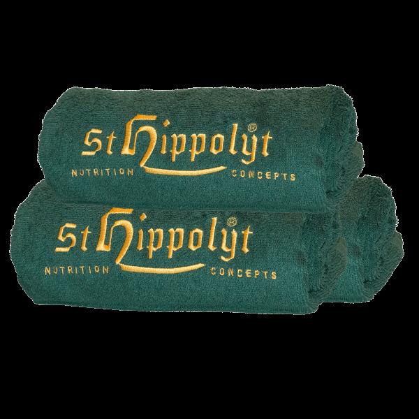 St. Hippolyt Handtuch groß