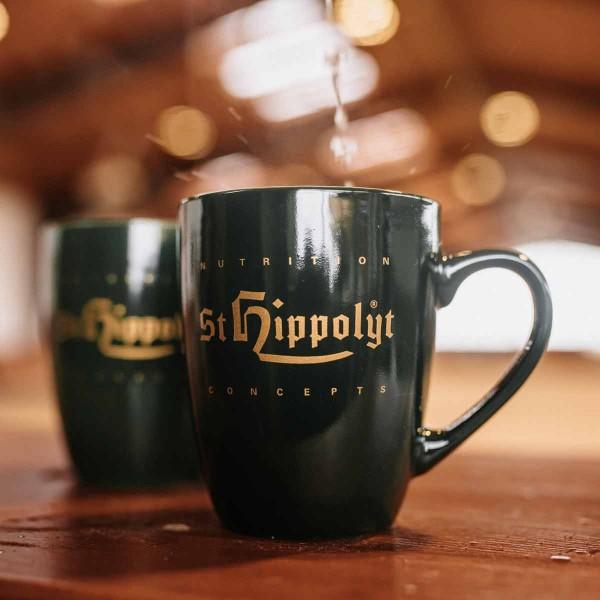 St. Hippolyt Kaffeebecher