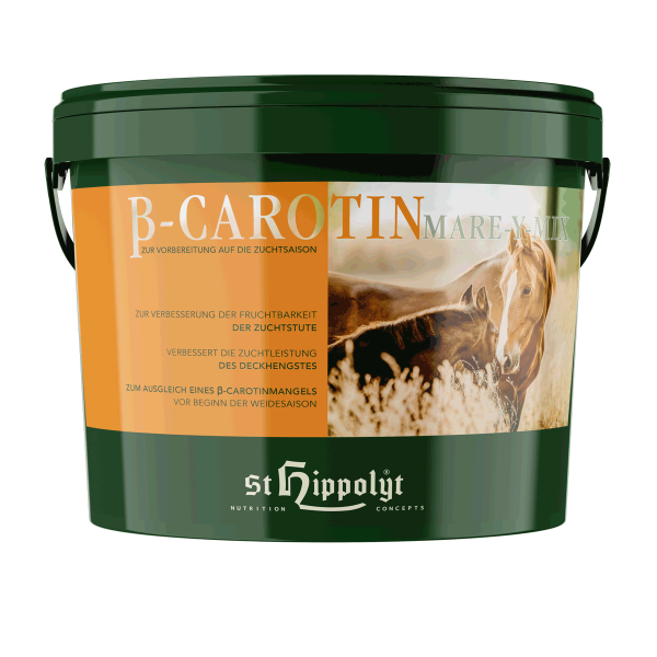 Beta-Carotin Mare-Y-Mix 10 kg