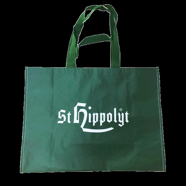 St. Hippolyt PET Tragetasche