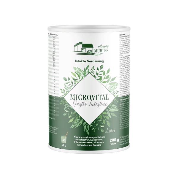 Microvital GastroIntestine