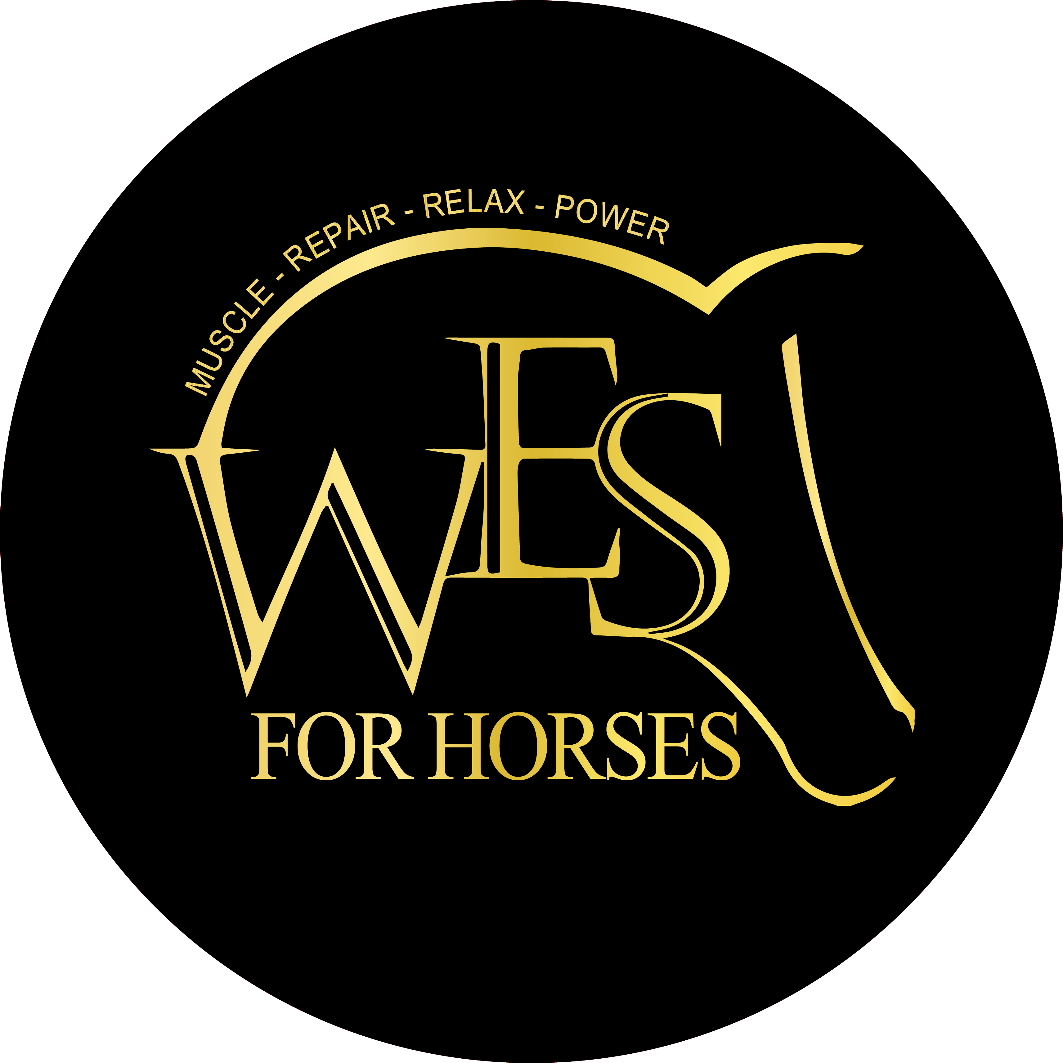 WES-for-horses